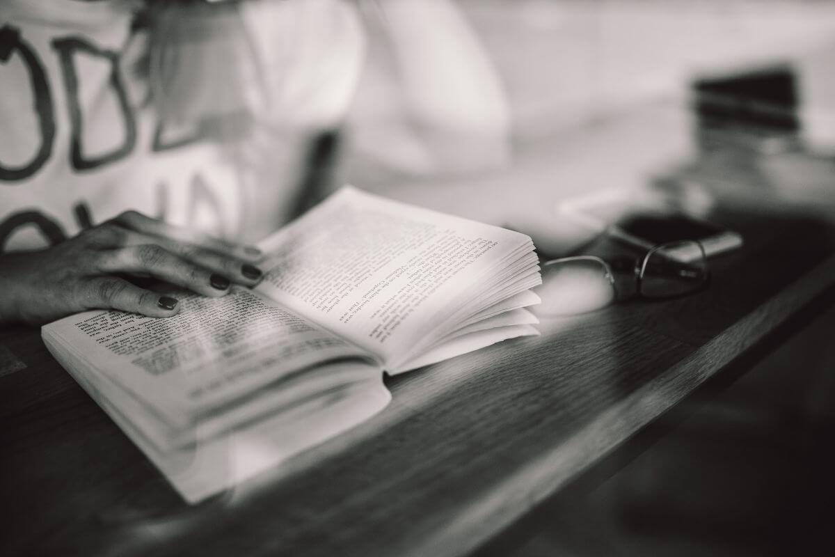 通勤読書は無駄ではない