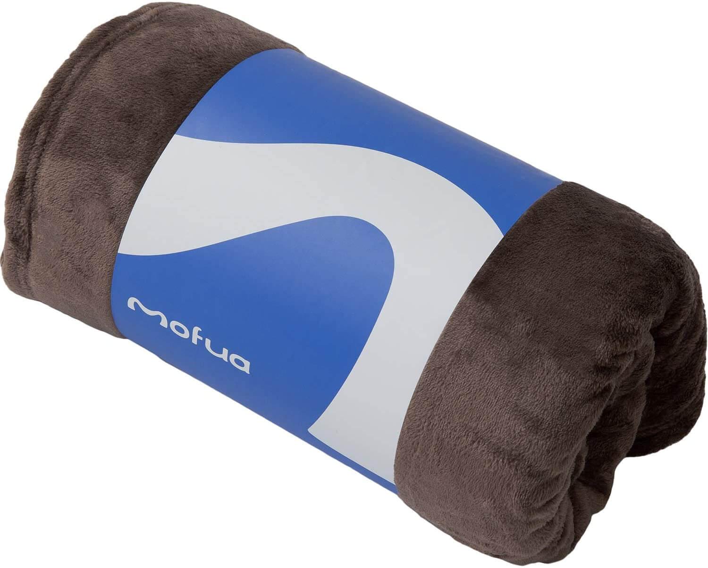 mofua (モフア) 毛布 シングル(140×200cm)